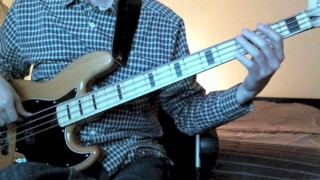 Hard To Handle – bass