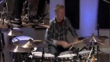 Hard To Handle – drums